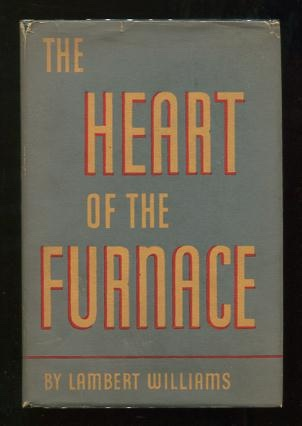 Image for The Heart of the Furnace