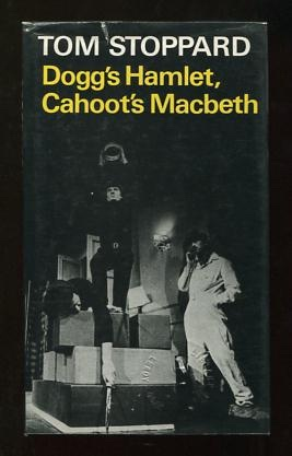 Image for Dogg's Hamlet, Cahoot's Macbeth