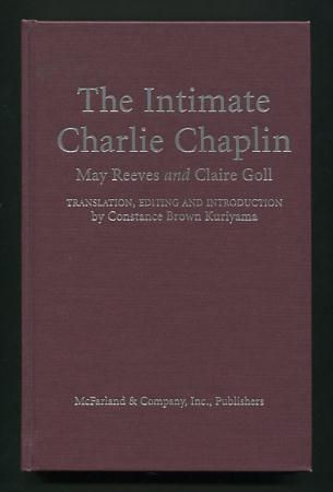 Image for The Intimate Charlie Chaplin