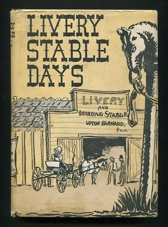 Image for Livery Stable Days