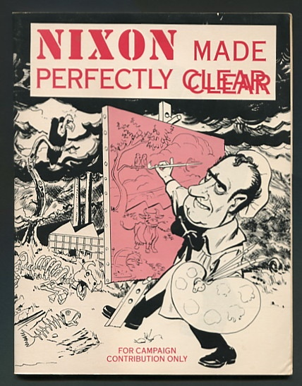 Image for Nixon Made Perfectly Clear