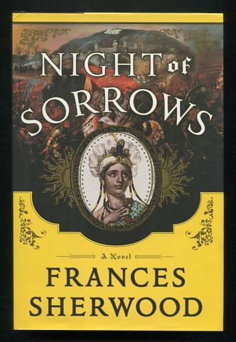 Image for Night of Sorrows