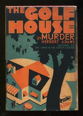 Image for The Golf House Murder