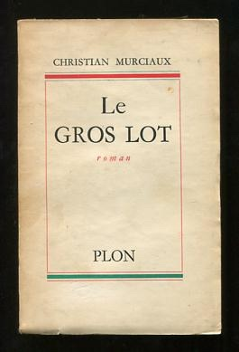Image for Le gros lot; roman