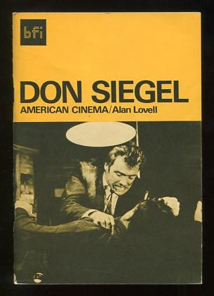 Image for Don Siegel: American Cinema