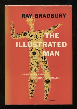 Image for The Illustrated Man [*SIGNED*]