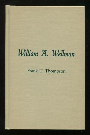 Image for William A. Wellman