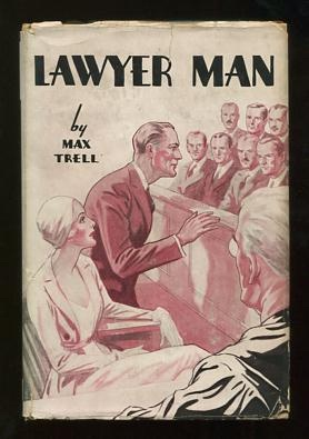 Image for Lawyer Man