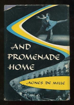 Image for And Promenade Home [*SIGNED* twice]