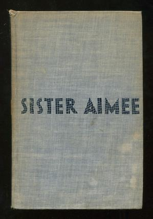 Image for Sister Aimee