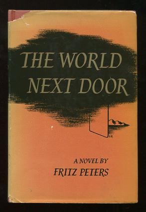 Image for The World Next Door