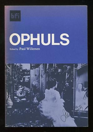 Image for Ophuls