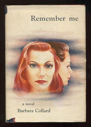 Image for Remember me [original U.K. title: Honey Out of the Rock]