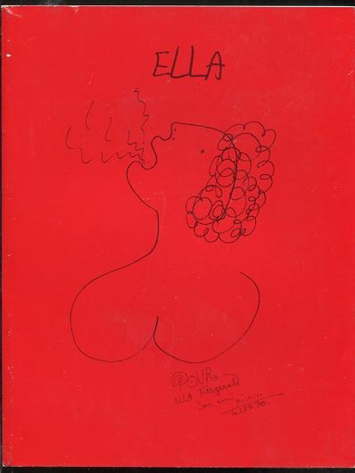 Image for The Center for the Partially Sighted Fourth Annual Night for Sight, Honoring Ella Fitzgerald, June 14, 1985