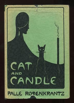 Image for Cat and Candle; a lively tale