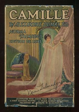 Image for Camille [Norma Talmadge (Edition De Luxe)]