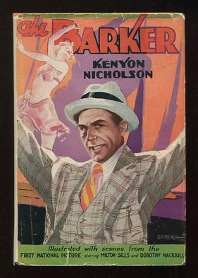 Image for The Barker [Photoplay Edition]