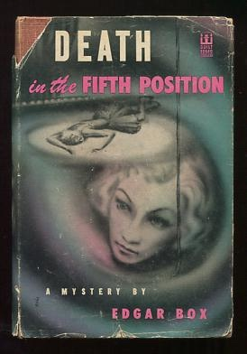 Image for Death in the Fifth Position [*SIGNED*]