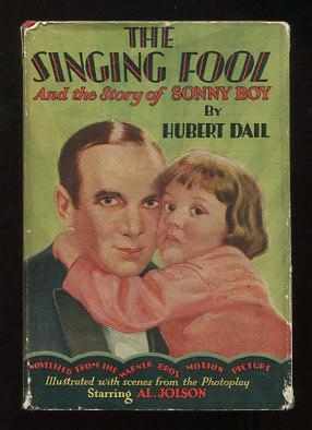 Image for The Singing Fool [Photoplay Edition]