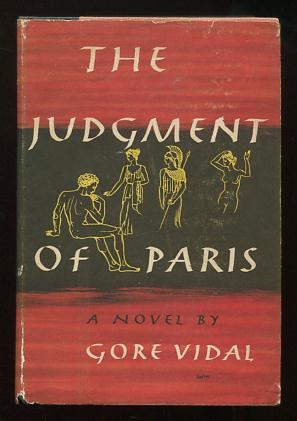 Image for The Judgment of Paris [*SIGNED*]