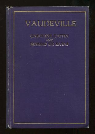Image for Vaudeville