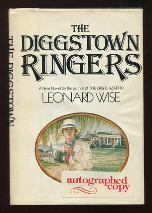 Image for The Diggstown Ringers [*SIGNED*]