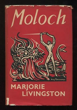 Image for Moloch [*SIGNED* by the jacket illustrator and dedicatee]