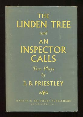 Image for The Linden Tree -and- An Inspector Calls