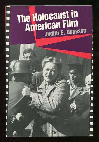 Image for The Holocaust in American Film [*SIGNED*]
