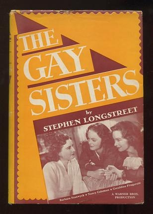 Image for The Gay Sisters [movie tie-in edition]