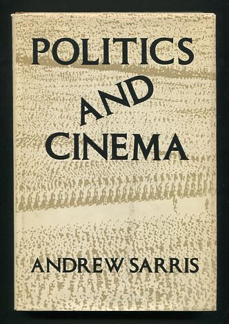 Image for Politics and Cinema