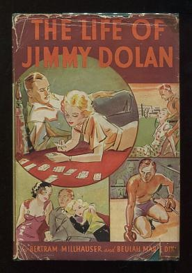 Image for The Life of Jimmy Dolan