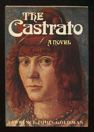 Image for The Castrato