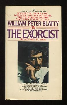 Image for William Peter Blatty on The Exorcist, from Novel to Film