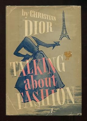 Image for Talking About Fashion