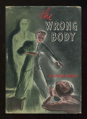 Image for The Wrong Body
