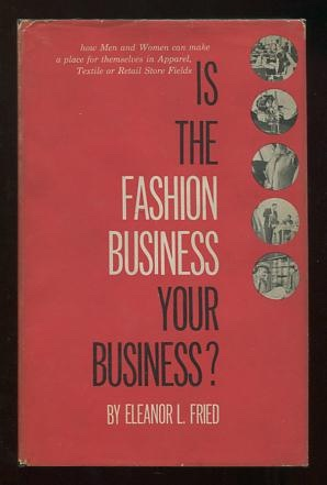 Image for Is the Fashion Business Your Business?