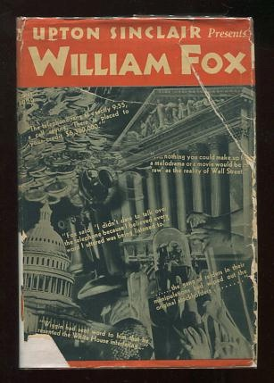 Image for Upton Sinclair Presents William Fox
