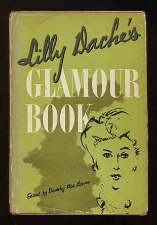 Image for Lilly Daché's Glamour Book