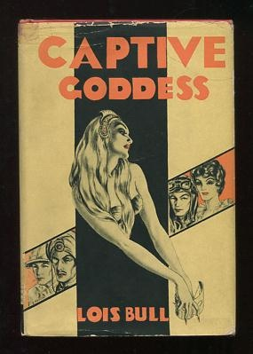Image for Captive Goddess