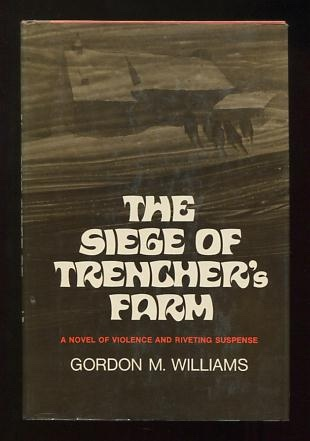 Image for The Siege of Trencher's Farm