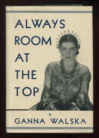 Image for Always Room at the Top