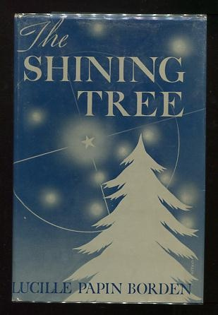 Image for The Shining Tree: A Christmas Story