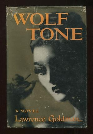 Image for Wolf Tone