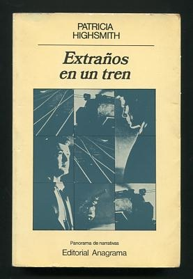 Image for Extraños en un tren [Strangers on a Train]