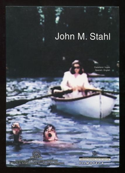 Image for John M. Stahl [bilingual Spanish/English edition]