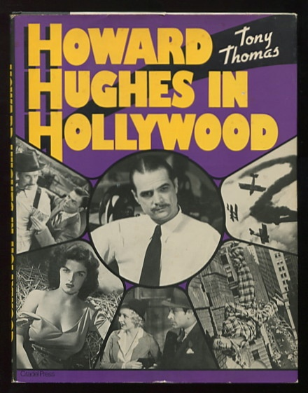 Image for Howard Hughes in Hollywood