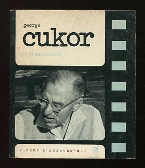 Image for George Cukor
