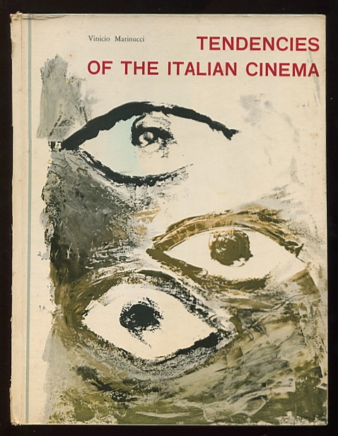 Image for Tendencies of the Italian Cinema