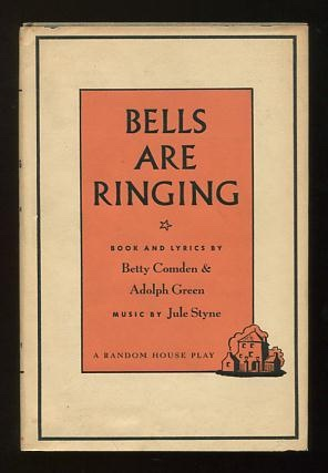 Image for Bells Are Ringing